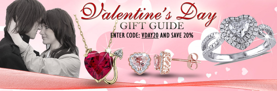 Valentines Day Jewelry Gift Guide 2017b
