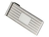 Men's Stainless Steel Money Clip